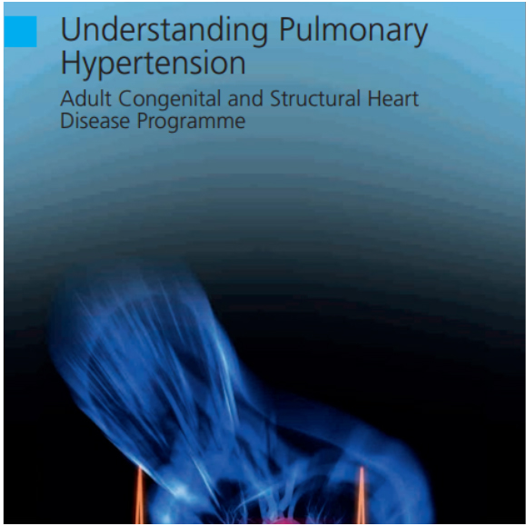 Understanding Pulmonary Hypertension