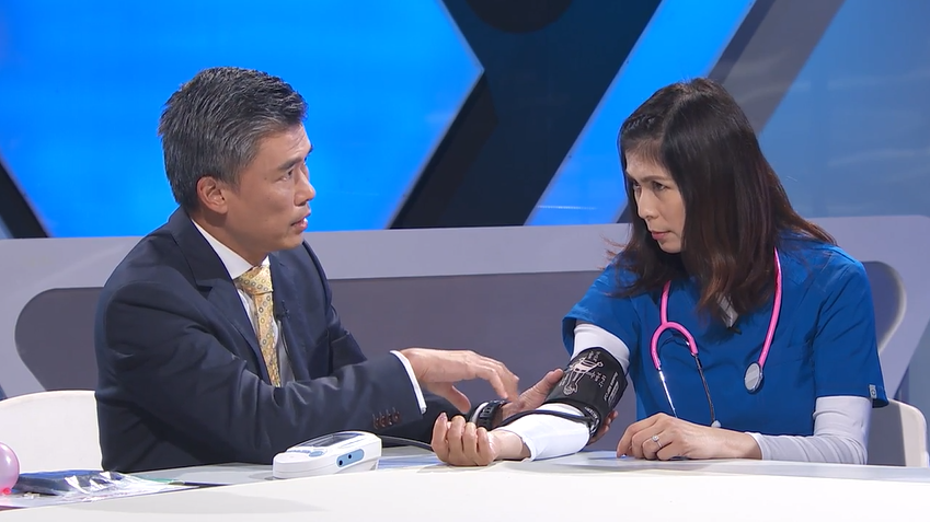 Channel NewsAsia First Look Asia: Atrial Fibrillation